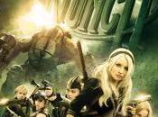 Influ Ciné: sorties cinéma mars 2011