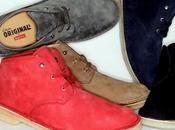Supreme clarks desert boot preview