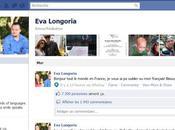 Longoria message français Facebook