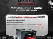 Aabber concours Lexmark Tunisie