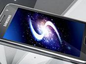 Vers Samsung Galaxy Plus
