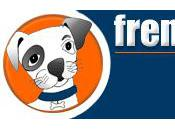 FrenchToutou.com site canin francophone service particuliers professionnels.
