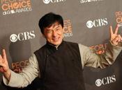 Jackie Chan revient rumeur autour ''mort''
