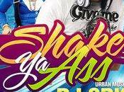 Vend Avril ★ SHAKE (PART BLUE CLUB