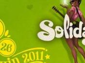 Solidays 2011