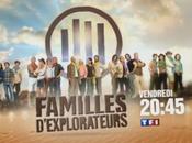 Famille d'Explorateurs soir impressions