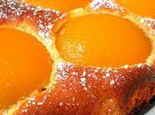 Tarte légère abricots sans pâte