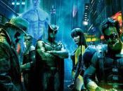 Watchmen (Director's Cut) Gardiens, Zack Snyder (2009)