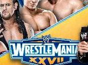 Pronostics pour Wrestlemania Star Game Catch), vous