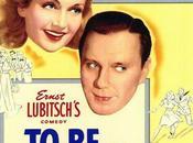 Jeux Dangereux Ernst Lubitsch (1942)