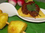 Billes golden curry