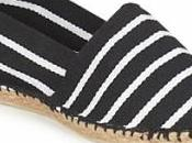 Chaussure semaine Espadrilles French Soule