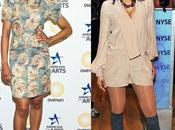 Look jour: Kerry Washington Tyra Banks
