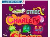 Stade Charléty fait cirque