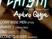 """apéros Qype, c'est parti """"Pour plaisir party"""" jeudi avril 2011"""