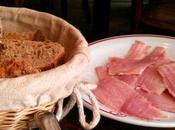 L'Assiette: repère d'Epicure?