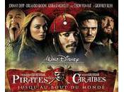 Pirates Caraibes Jusqu'au bout monde (Pirates Caribbean: World's End)