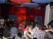 Photos concert Teron Beal Murano (08/04/2011)