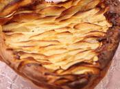 Flamusse pommes Larousse desserts (Pierre Hermé)