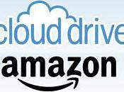 cloud computing d'Amazon Cloud Drive