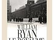 royaume voleurs, William Ryan