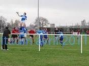 Résultats dernier match rugby opposent Bernay Rouen dérouler Gisors....