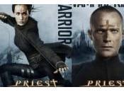 PRIEST: plein Vampires
