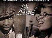 Live Jazz made U.S.A Villa Massalia.
