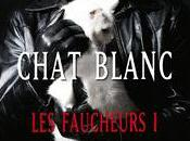 [Série] Faucheurs, Chat Blanc Holly Black