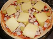 Vendredi c'est ..Pizza...ICI! remettre tout monde D'accord