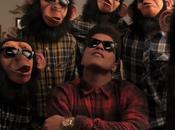 Bruno Mars Lazy Song