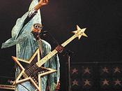 Bootsy Collins Hip-Hop Funk Cube, Snoop Dogg Chuck
