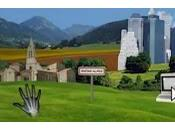 Région Rhône Alpes mets avant FOAD l'ADEA