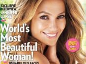 Jennifer Lopez… plus femme monde!