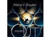 [Book Review vidéo Inside Out, tome Enfermée