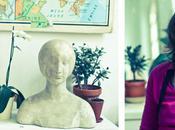 Marseille illustrateurs. Second épisode, Sabine Allard