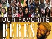 Various Artists-Our Favourite Beres Hammond Songs-Vp Records-2011.