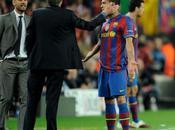 Real Barça l'armée contre attaque