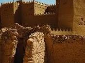 District d'at-Turaif ad-Dir'iyah Arabie Saoudite