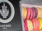 macarons Marie-Antoinette