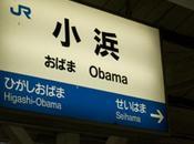 Obama, minutes d'arrêt