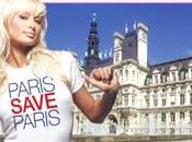 Paris Hilton maire