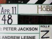 "Peter Jackson présente ""The Hobbit""..;"