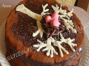 Gâteau Choco Chocolat