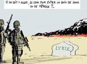 OTAN Libye Passage témoin