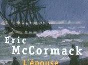 Objectif d'Avril L'épouse hollandaise, Eric McCormack