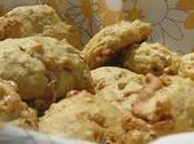 Interblog n°16 cookies pépites nougatine