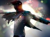 Découvrez nouvel extrait futur album Saul Williams