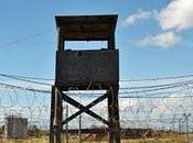 WikiLeaks publie documents prisonniers Guantanamo