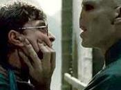Harry Potter Deathly Hallows Part Teaser